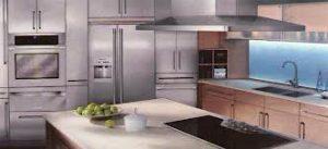 Kitchen Appliances Repair Berkeley